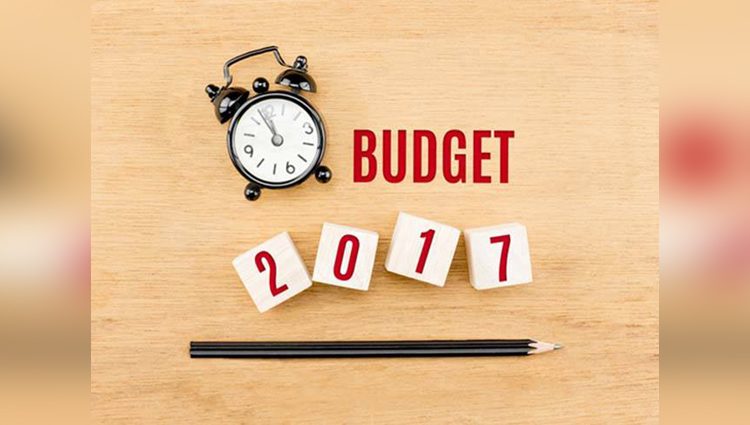 (budget 2017)