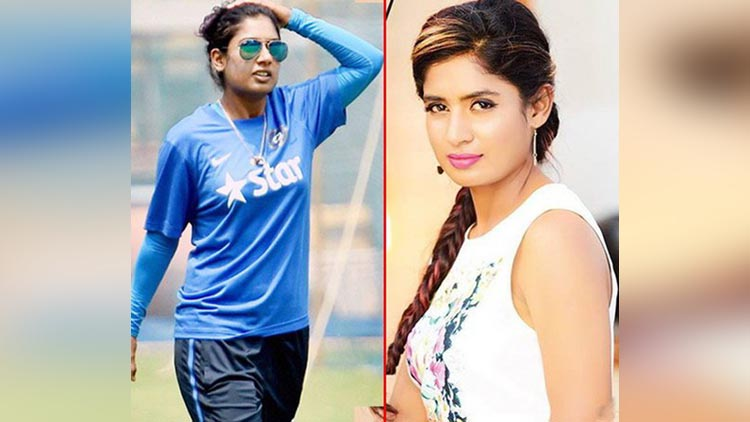 cricket woman players glamorous looks