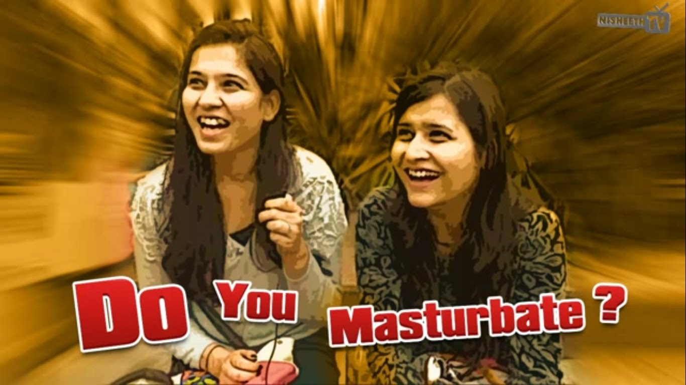 girls openly talk about masturbation