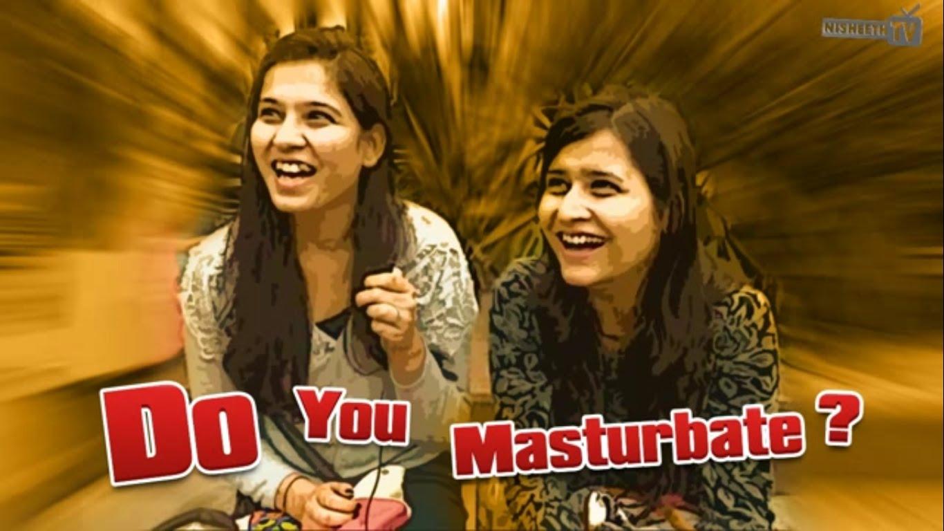 girls openly talk about masturbation