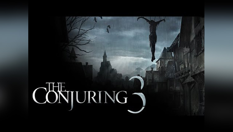 The Conjuring 3 official trailer 2017