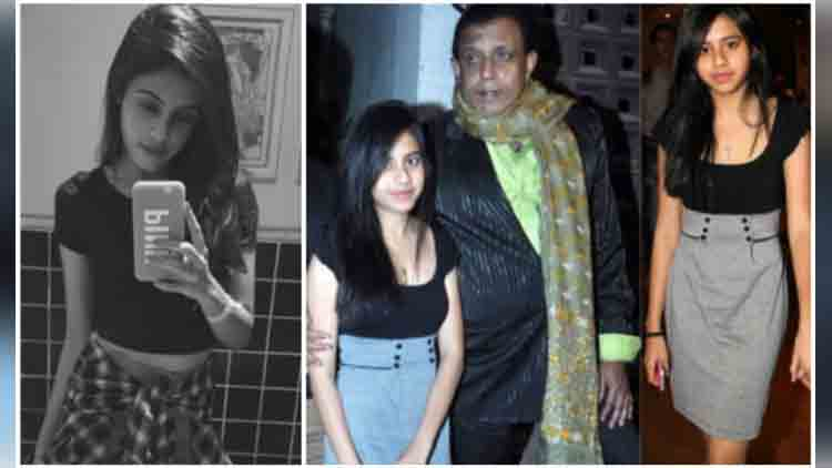 Mithun Chakraborty's gorgeous daughter dishani