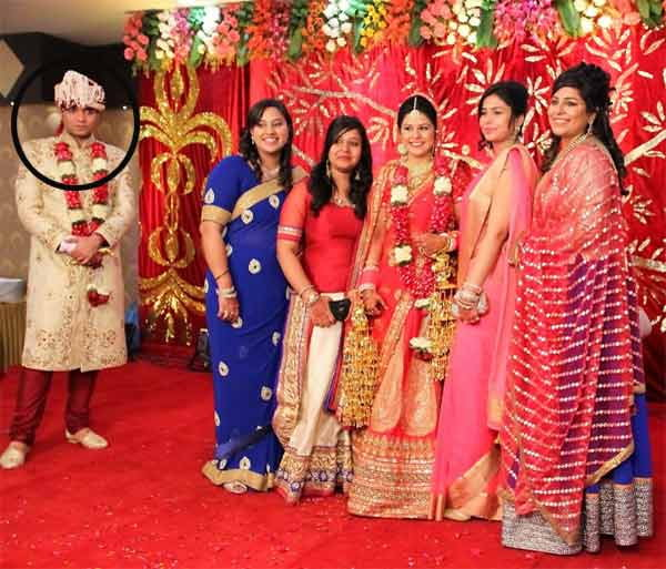 funny pictures in indian wedding ceremony