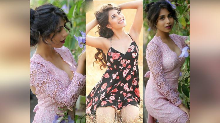 vibha anand new photoshoot glamorous look