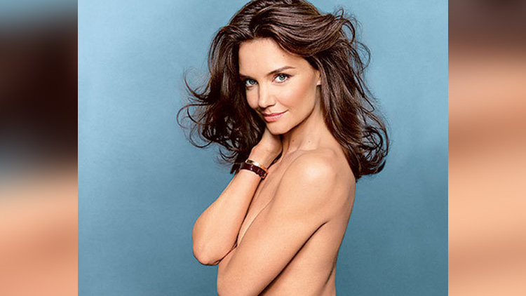 Katie Holmes viral hot pictures