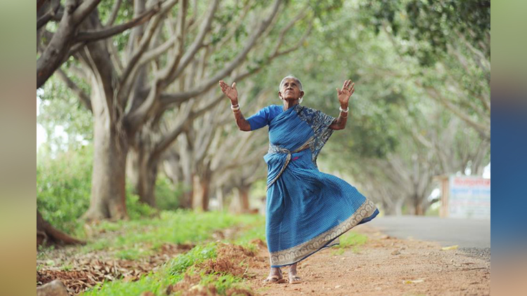 Saalumarada Thimmakka mother of trees