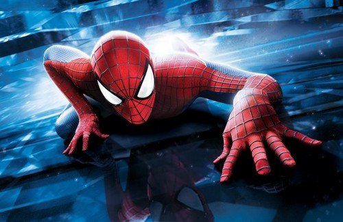 Spider Man: Home Coming
