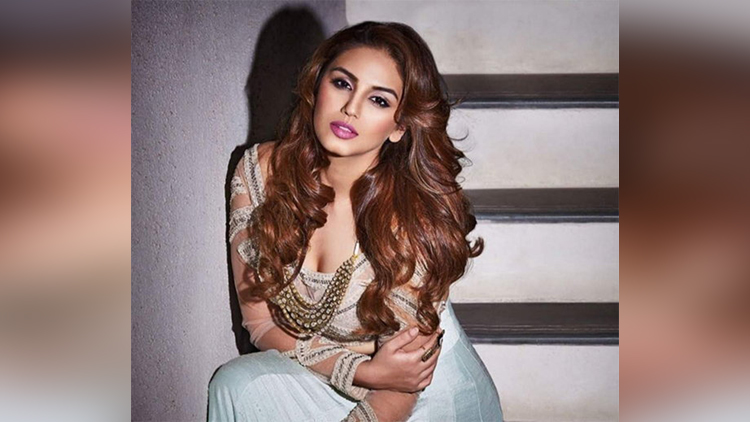 Huma Qureshi Photoshoot For Verve Palladium Magazine