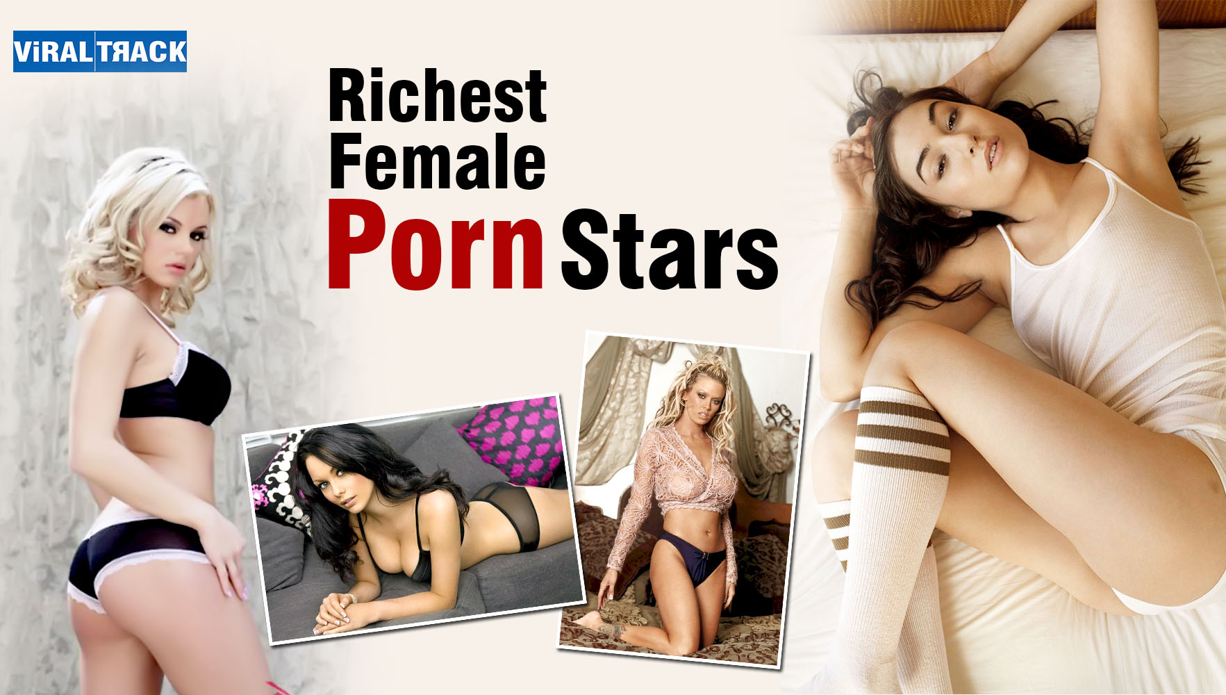 richest female pornstars