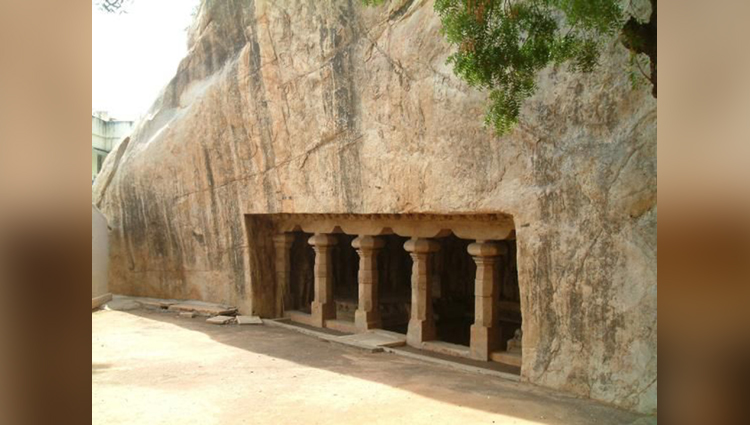 most amazing caves in india