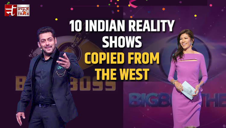 10 indian reality shows copied from the west