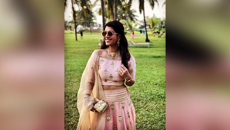 Bhabhi Ankita Bhargav Way Of Bonding With Her Nanads
