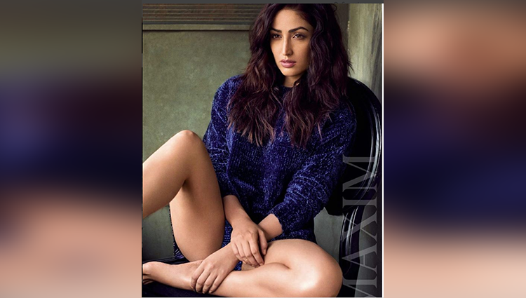 Yami Gautam Is All Things Hot And Sexy In Her Latest Photoshoot See Pics