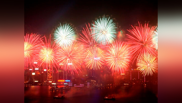 Weird New Year Traditions All Over The World