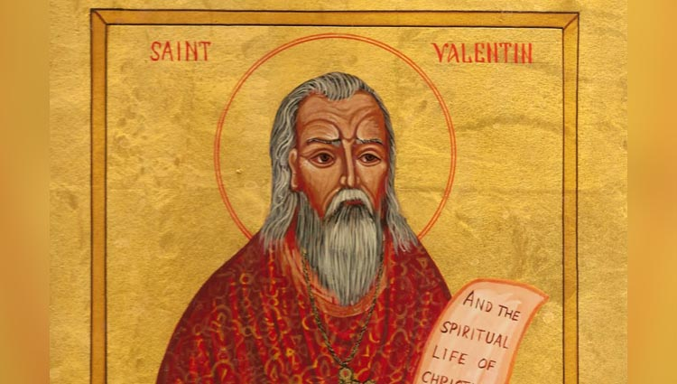 Valentine's Day – The history behind the holiday