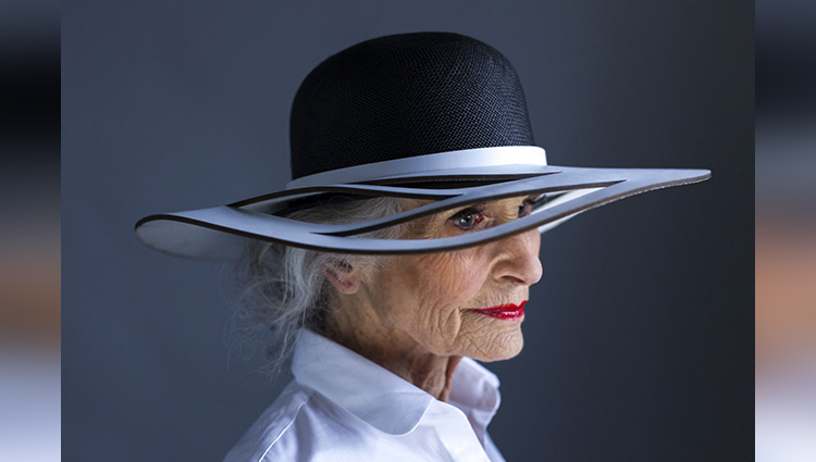 Daphne Selfe age 90 the worlds oldest supermodel