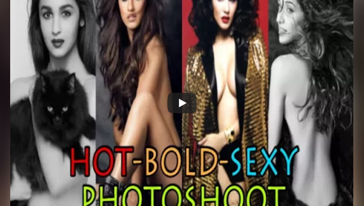 hottest photoshoot of disha patani