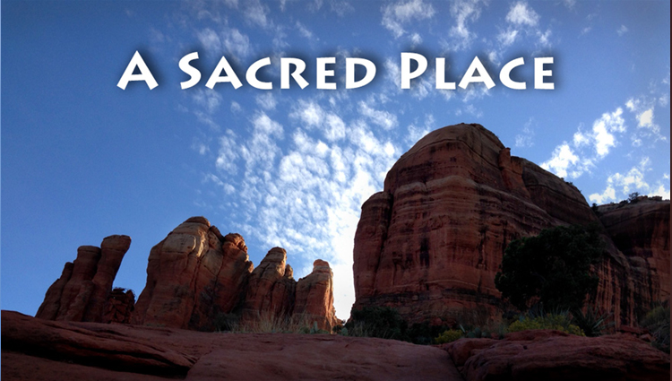 Some Must Visit Sacred Places around the World