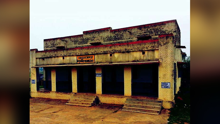 haunted railway station of india