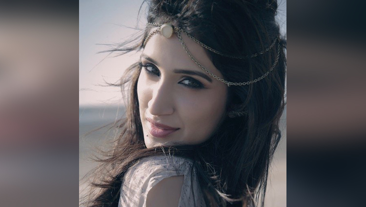 Happy Birthday Sagarika Ghatge