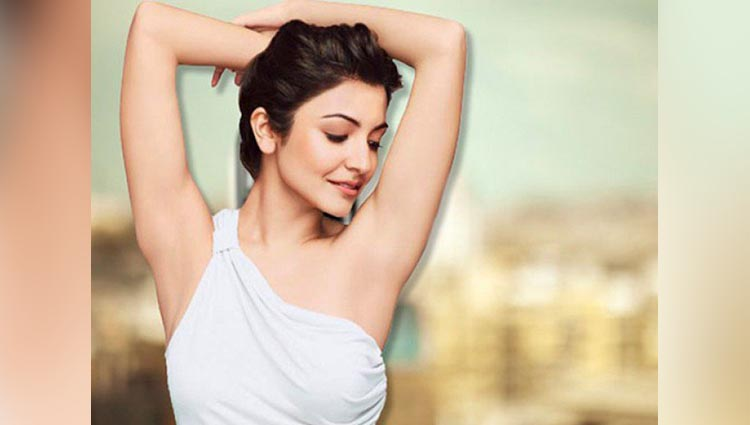 Its High time now: Get rid of dark underarms