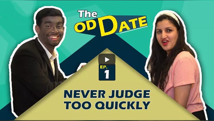 the odd date