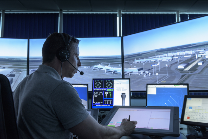 air traffic controller job in newzealand air traffic controller job salary