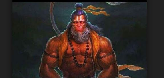 Lord Hanuman Existence Proof Got In Sri Lanka