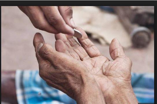 UP news village for beggars in uttar pradesh mainpuri