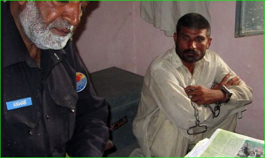 Pakistan Cannibal Brothers who were ate more than 150 dead bodies after taken out of the grave