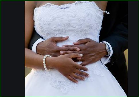 Uganda man has been suspended after discovering his new wife was actually a man
