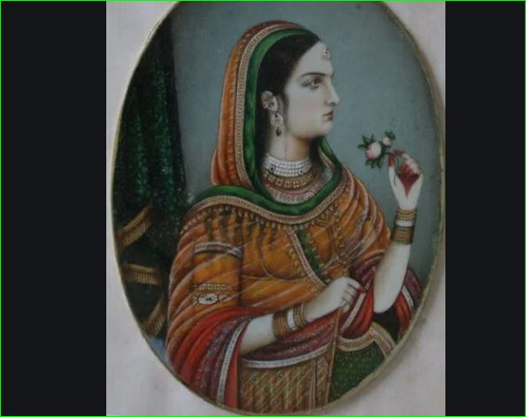 The Mughal queen who became a feminist icon Nur Jahan