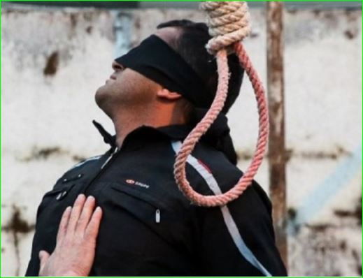 Do Not Do These Things saudi arabia punishment is a death