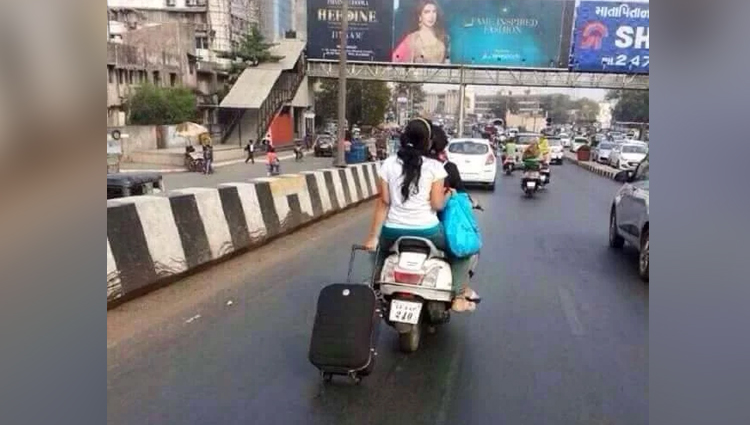 Jugaad India most overrated idea