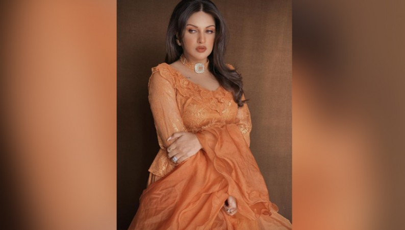 HIMANSHI KHURANA NEW PHOTOSHOOT