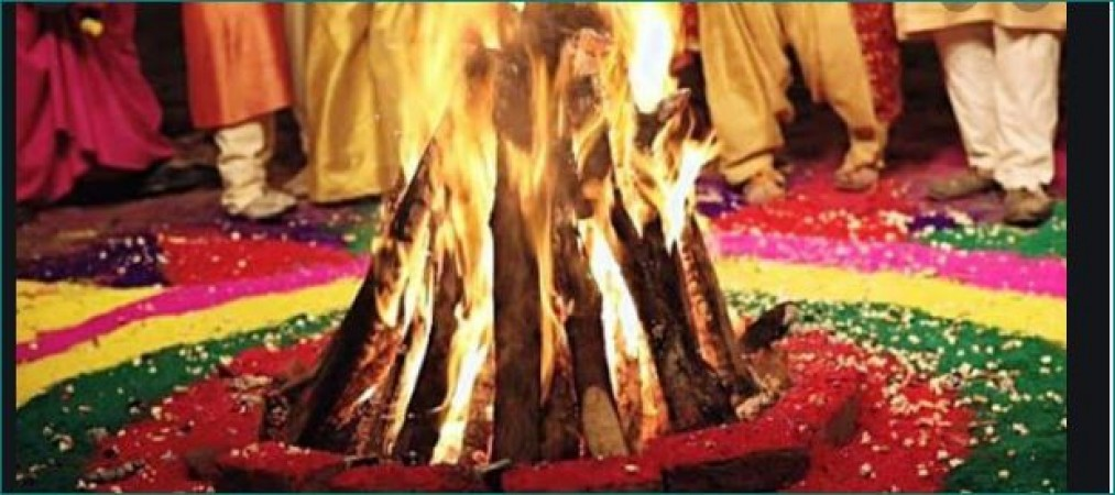 What is Lohri Why is it celebrated