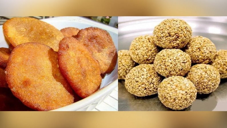 Makar Sankranti Food and Traditions to Celebrate the Festival