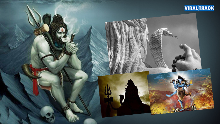 This Mahashivratri we Bring you Some of the Coolest Facts