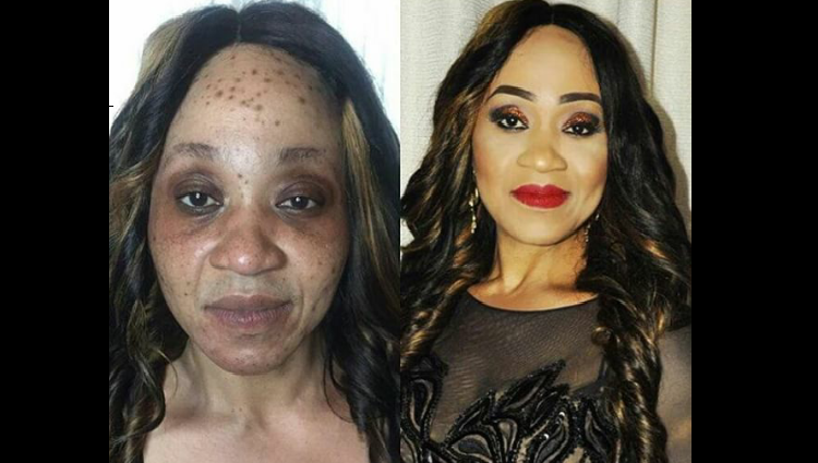 Most Shocking Makeup Transformations: You Would Never Believe a Girl in Makeup Anymore!