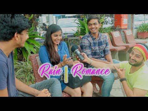 romance in rain mumbai on pyar ki baarish sanjay vishwakarma thebakchod