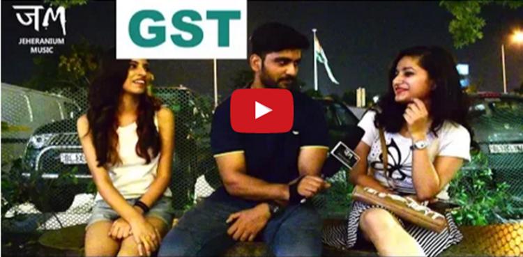 What Delhi Knows About GST