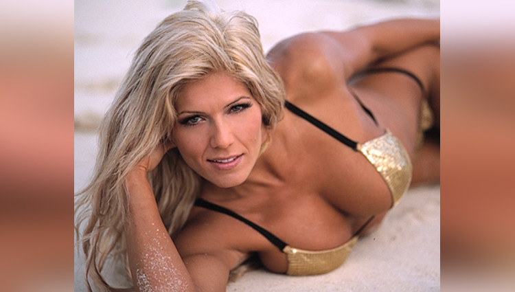 Hot WWE wrestlers