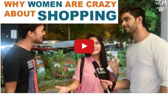Why Women Are Crazy About Shopping