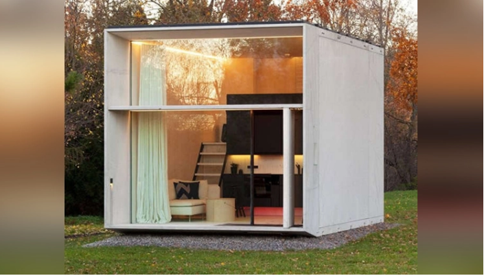 Know About The Portable Yet Comfortable House