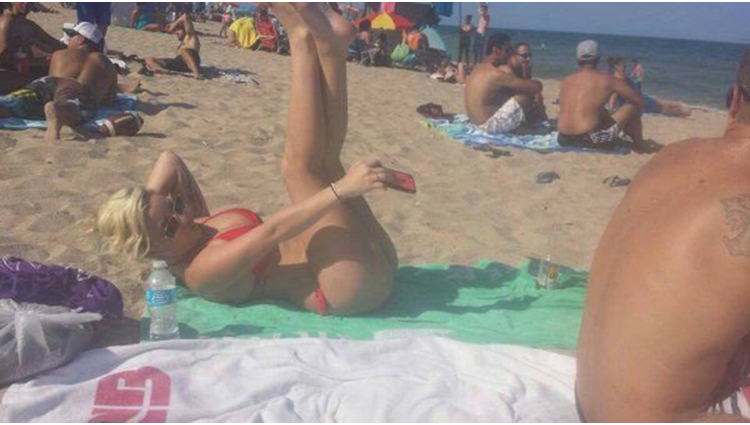 funniest selfies ever