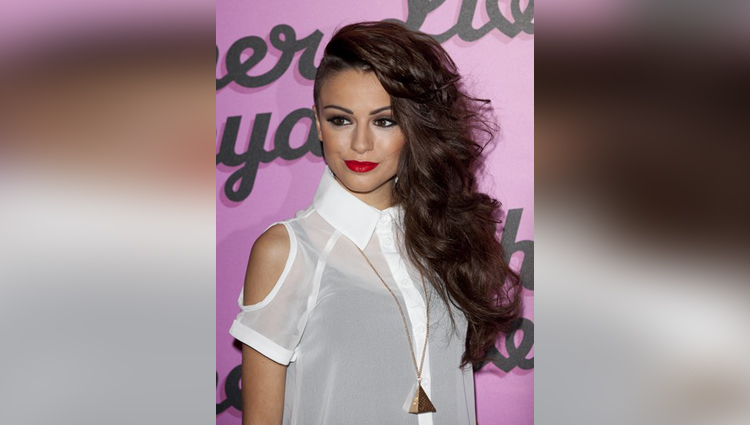 happy birthday Cher Lloyd