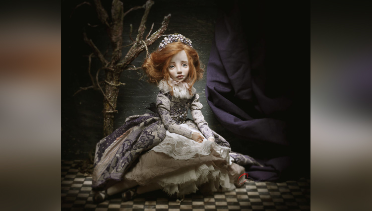 Dolls Are Mysterious And Unknown World