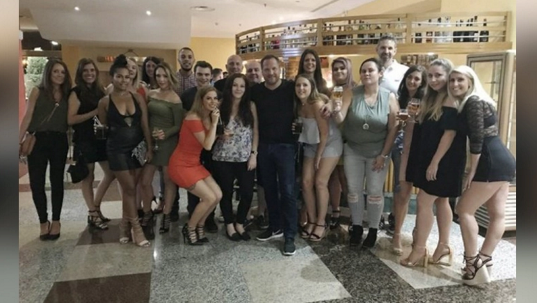 Meet The World's Coolest Boss Who Took His Employees On A Luxury Trip