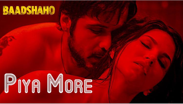 Latest Track 'Piya More' From Baadshaho Is Out