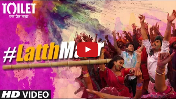 Gori Tu Latth Maar latest Song video